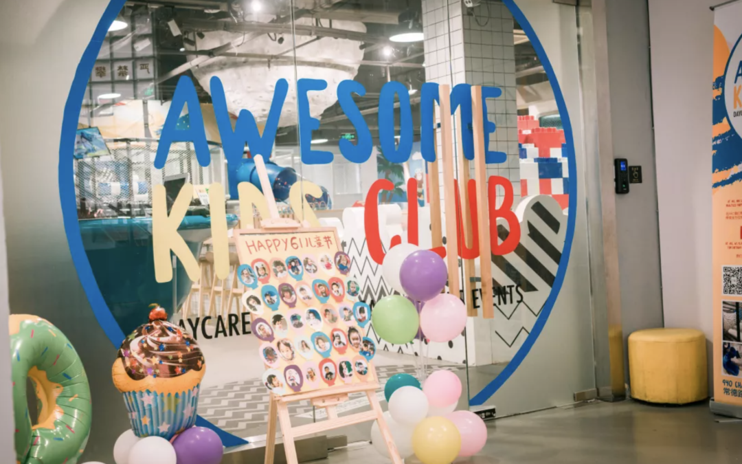 Children's Day at Awesome Kids Club