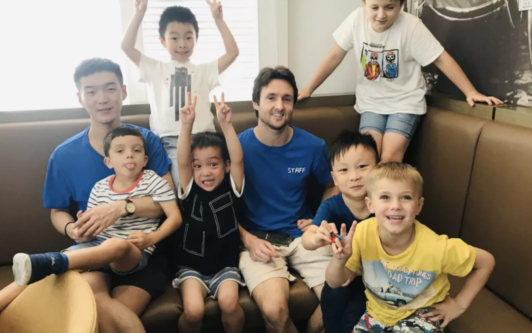 Awesome Summer Camp 2019 Recap
